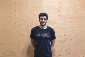 Behaal je doelen met Coach Ahmad met CrossFit in Den Haag