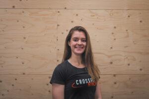 CrossFit in Den Haag