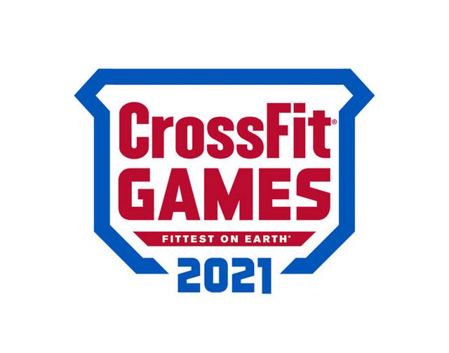 CrossFit Games 2021